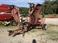 Bush Hog TD1500 Batwing Mower