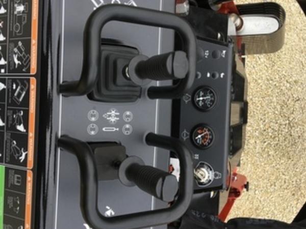 2018 Boxer 700HDX Skid Steer