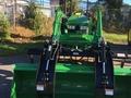 2018 John Deere 5055E Tractor
