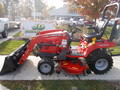 Massey Ferguson GC1715 Under 40 HP
