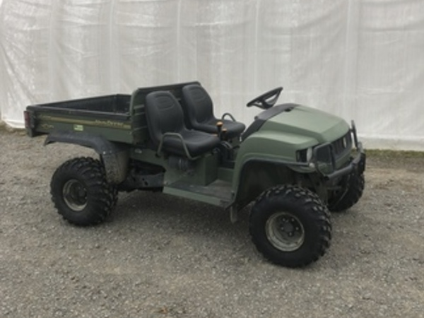 Used ATVs and Utility Vehicles for Sale | Machinery Pete