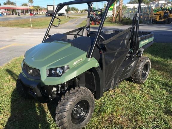 2021 John Deere XUV590E ATVs and Utility Vehicle