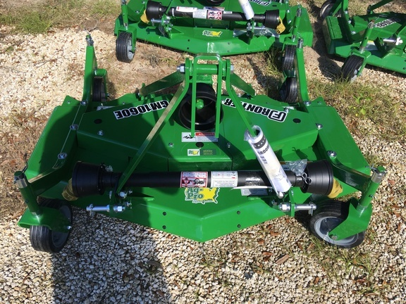 2019 Frontier GM1060E Rotary Cutter