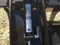 2018 Lovett Tharpe BR75GSS Loader and Skid Steer Attachment