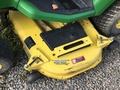 2006 John Deere X720 Lawn and Garden