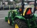 2019 John Deere 3033R Tractor
