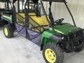 John Deere XUV 825M S4 ATVs and Utility Vehicle