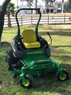 2018 John Deere Z997 Lawn and Garden