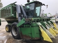 1991 John Deere 9960 Cotton