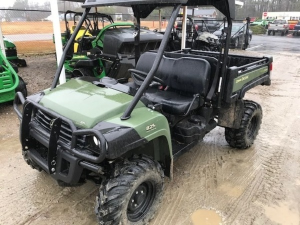 Used Atvs And Utility Vehicles For Sale Machinery Pete
