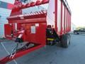 2019 Miller Pro 5300 Forage Wagon