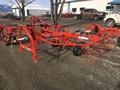 2018 Kuhn GA300GM Tedder