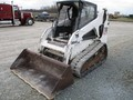 2003 Bobcat T190 Skid Steer
