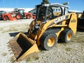 2011 Case SR220 Skid Steer
