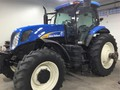 2008 New Holland T7040 175+ HP