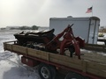 2005 Case IH MDX91 Disk Mower
