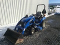 2004 New Holland TZ18DA Under 40 HP