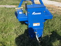 2015 Rem 3pt Ditcher Irrigation