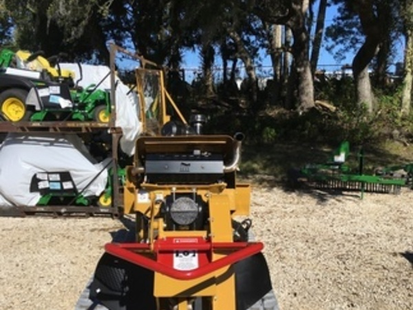 2019 Rayco RG55T Forestry and Mining