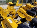 2019 Rayco RG80 Stump Grinder Forestry and Mining