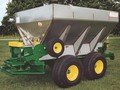 2019 Chandler 20PTT-FT Pull-Type Fertilizer Spreader