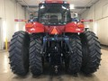 2014 Case IH Magnum 310 CVT Tractor