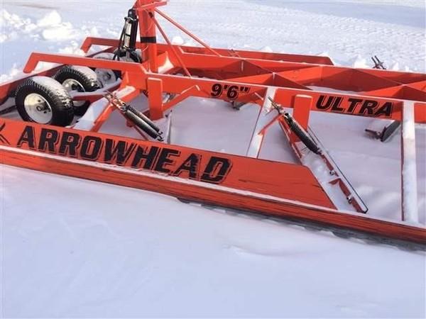 Arrowhead DRAG Miscellaneous