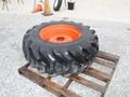 Firestone 17.5-24 Wheels / Tires / Track
