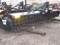 M&W 5000 Rotary Hoe