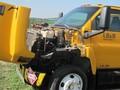 2003 GMC TopKick C6500 Semi Truck