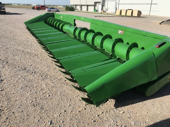 2016 John Deere 1253A Corn Head