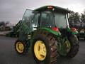 2012 John Deere 5083E Tractor