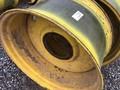 Titan 18x38 Wheels / Tires / Track