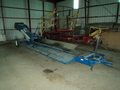 2010 Brandt Graindeck Augers and Conveyor