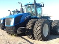 2015 New Holland T9.560 Tractor