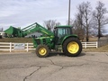 2010 John Deere 7130 100-174 HP