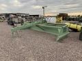 2014 Other Darbyshire D-16 16ft Laser Scarper W/HYD UNIT Scraper