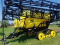 2019 Fast 9500T Pull-Type Sprayer