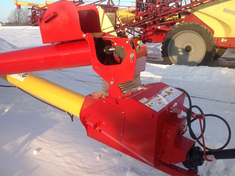 2019 Westfield MKX130-74 Augers and Conveyor