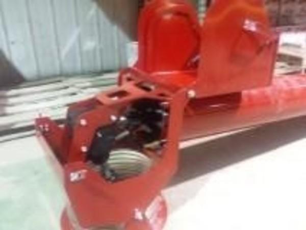 2019 Westfield MK100-61 Augers and Conveyor