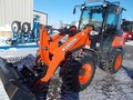 2015 Kubota R630 Wheel Loader