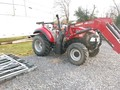 2015 Case IH Farmall 90C Hi-Lo 40-99 HP
