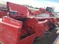 2012 Massey Ferguson 9195 Self-Propelled Windrowers and Swather