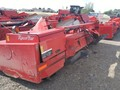 2013 Massey Ferguson 9195 Self-Propelled Windrowers and Swather