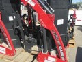 2014 Case IH L350A Front End Loader