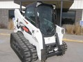 2017 Bobcat T770 Skid Steer