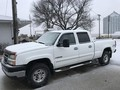 2006 Chevrolet 2500HD Pickup