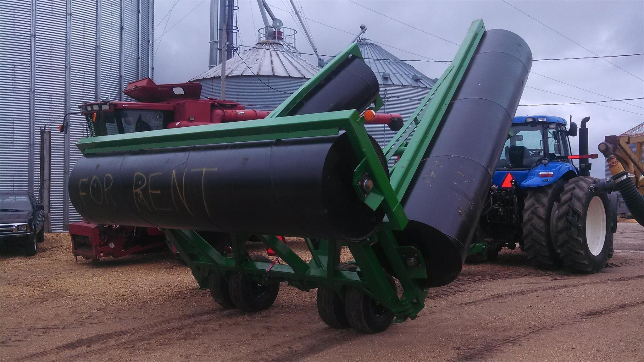 2014 Summers Manufacturing 9LR4542 Land Roller