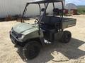 2006 Polaris Ranger 700 EFI ATVs and Utility Vehicle