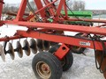 International Harvester 496 Disk